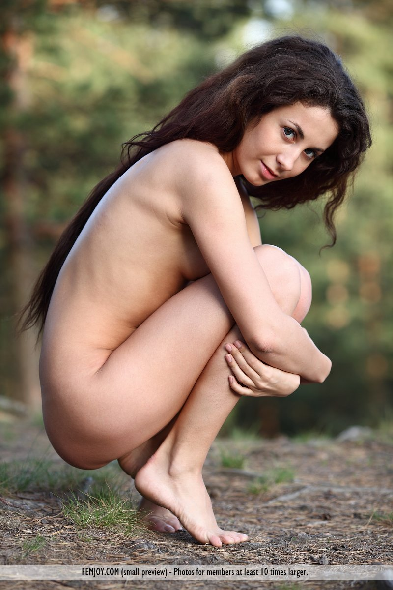 From Pay Site Nude Girl Natural