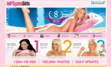 infocusgirls-screenshot1